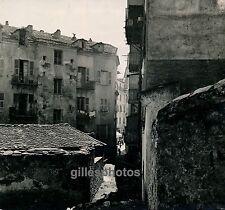 BASTIA c. 1940 - Vieux Quartier Corse - C 40