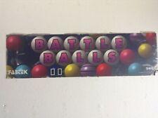 Battle Balls Styrene
