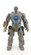 MARVEL UNIVERSE IRON MAN 3 HASBRO HALL OF ARMOR MARK I 1 4 INCH LOOSE AMAZON