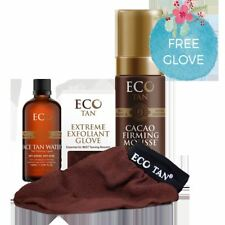 Eco Tan - Luxe Pack