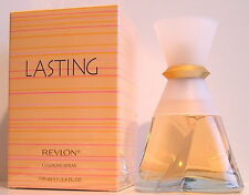Revlon Lasting 100 ml Cologne Spray