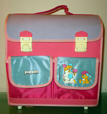 POPPLES folder backpack 1987 Those Characters From Cleveland TCFC NEW - MINT