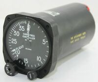 Cabin pressure controller for RAF aircraft (GB6)