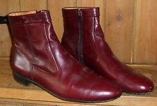 Boots 1970s Vintage Shoes for Men