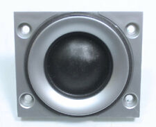 """New Replacement 1"""" High Definition Soft Dome Tweeter for Speaker DIY Project"""