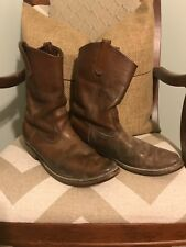d83121f87be Red Wing Shoes Narrow (C, B) Cowboy, Western Boots for Men for sale ...
