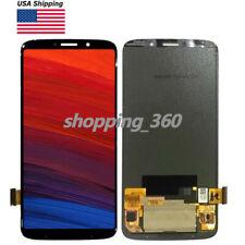OEM For Motorola Moto Z3 Play XT1929-6M XT1929-3 17 LCD Screen Touch Glass USPS
