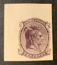 TDStamps: US Stamps Scott#73-E6b Unused H NG Crease