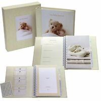 Ryland Peters & Small My Baby'S Journal Deluxe Unisex Baby Record Book BNIB