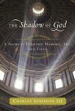 The Shadow of God: A Journey Through Memory-ExLibrary