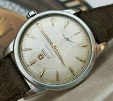 Omega SEAMASTER 2493 8 Cal 332 BUMPER Oversize 36mm Automatico Rare Watch TOP