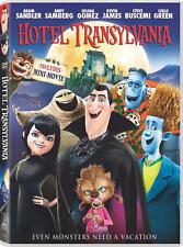 HOTEL TRANSYLVANIA DVD - NEW / SEALED DVD