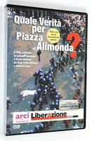 DVD QUALE VERITA' PER PIAZZA ALIMONDA? Documentario