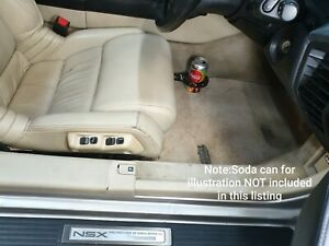 Honda Acura NSX 1990-2005 NA1/NA2 Adjustable Cup Holder Aluminium