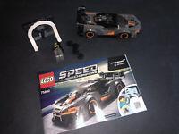 LEGO® Speed Champions - McLaren Senna 75892 Built