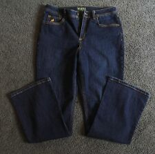 """MOUNTAIN LAKE Womens' Jeans, blue, Size 8, 30"""" waist, Very Good condition"""