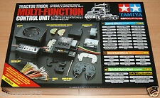 Tamiya 56511 Tractor Truck Multi-Function Control Unit (MFC-01) (King Hauler)