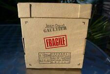 Fragile by Jean Paul Gaultier Eau de Parfum 125 ml (recharge)in box Vintage 90's