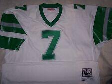 Mitchell & Ness 1983  Ron Jaworski  throwback jersey  retail 275$