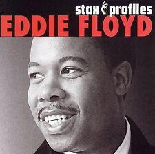Stax Profiles by Eddie Floyd
