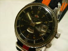 ORIENT King Diver 30 stone automatic winding 43mm antique