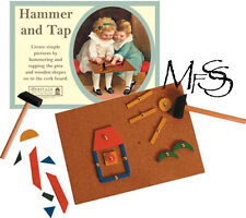Hammer and Tap   *  Brand New