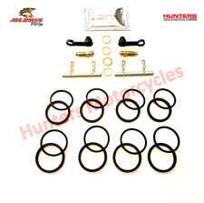 Yamaha FZS1000 Fazer Front Brake Caliper Piston Seals Pins Repair Kit x 2