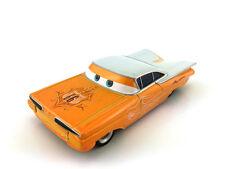 Mattel Disney Pixar Cars 2 Route 66 Road Trip Ramone 1:55 Loose New In Stock