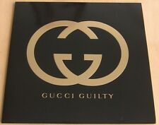 Friendly Fires Gucci Guilty Strangelove (Depeche Mode) Picture Disc Promo Rare