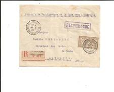 Europa Union / 10.9.19 St. GERMAIN EN LAYE / CONGRES DE LA PAIX, 2 x klar