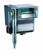 AquaClear Power Filter 110 V Hang-on Hanging Aquarium Fish Tank Water Pump NEW