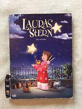 DVD Lauras Stern