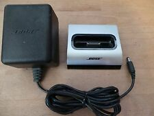 BOSE Wave Connect Kit, Docking Station for 30 PIN Apple Iphone #315527-0010
