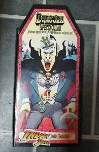 Dracula Spectular Pop Up Hardback Book