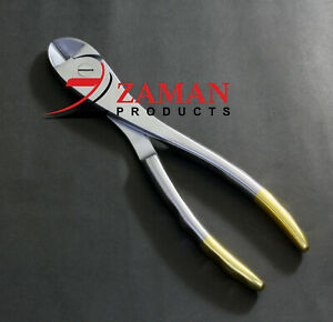 T/C Wire Cutter Orthopedic Surgical & Veterinary Instrument Size 7.5 By ZP