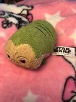 Disney Tsum Tsum Star Wars Jabba The Hutt Mini Soft Toy Plush Beanie Posh Paws