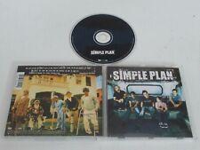 Simple Plan / Still not Getting Any (Lava 7567-93250-2) CD Album