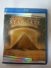 Stargate (Blu-ray Disc, 2006, Extended Cut)