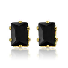 Mahi Gold Plated Earrings With CZ Stones For Women ER1108706GBla