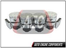 Piston Set Fits Chevrolet  Escalade Suburban Savana  5.7 L Vortec - SIZE STD
