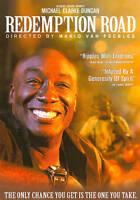 Redemption Road (DVD, 2012)