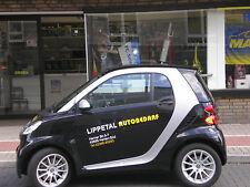 ÖLFILTER MANN für smart fortwo 451 Benziner Coupe Cabrio 1,0 ab2007 W6011
