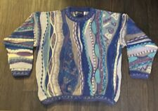 New listing Vintage Tundra 3D Sweater Size Medium Coogie Style