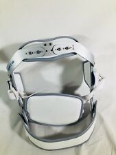 Camp C39 Adjustable White Aluminum Light Weight Back Brace Size LS Made in Spain