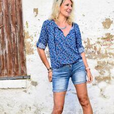 Garde-Robe Par Moi - Piper Boho Tunique / Haut/ Robe - Easy Imprimé Couture