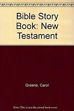 Bible Story Book : New Testament by Fletcher, Sarah-ExLibrary