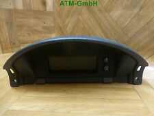 Uhr Display Monitor Uhr Opel Corsa C GM 13156841