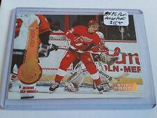1994-95 Pinnacle Artist's Proofs #92 Slava Kozlov : Detroit Red Wings
