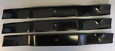 Howse 6' Finish Mower Blades CH-90-961 Set of (3)