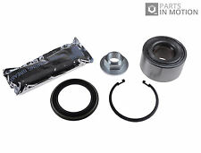 2x Wheel Bearing Kits Front Left or Right ADN18217 Blue Print Quality New